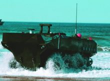 bae systems new acv production
