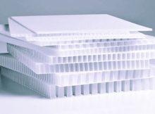 econcore developing thermoplastic honeycomb