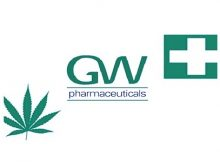 gws cannabis based epilepsy drug