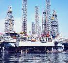 petroleum imports crimp energy sales