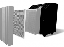 MEA Air Filtration Market