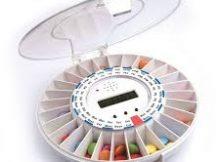 Automatic Pill Dispenser Market