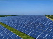 Photovoltaic (PV) materials market