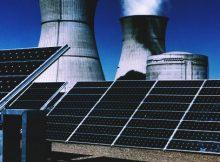heliene restart solar panel factory