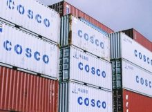 security clearance cosco ooil deal