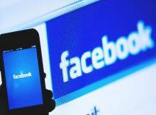 social media firm facebook garners