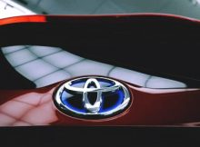 toyota launch car sharing service