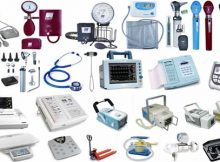 virtualarmour leading medical equipment firm