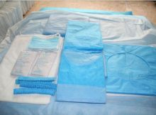 Medical Nonwoven Disposables Market