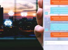 airline westjet launches ai driven chatbot