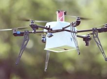nias new center tackle air hazards drones