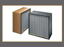 Asia Pacific Air Filtration Market