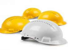 Industrial Head Protection Market