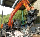 Recycling Equipment and Machinery Market