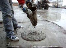 Self-compacting Concrete Market