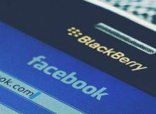 facebook blackberry infringement legal battle