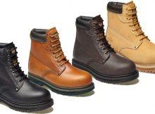 Industrial Safety Footwear Market