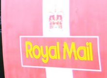 royal mail group logistics company dicom