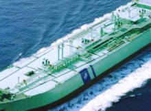 pavilion energy charter bw group lng