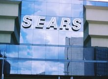 sears tries secure funding bankruptcy