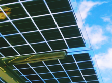 bifacial technology business