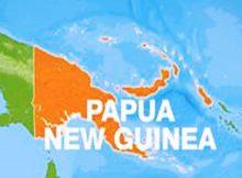 papua-guinea
