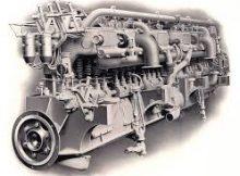 Asia Pacific Marine Engines Market