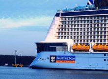 Galveston & Royal Caribbean sign MoU to develop $85 Mn cruise terminal