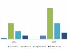 Eubiotics Market
