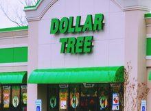 Dollar Tree's board