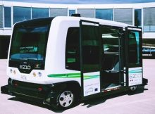 Vancouver-based startup to compete in EU autonomous transit experiment